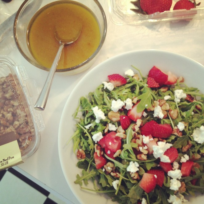 cape cod salad dressing