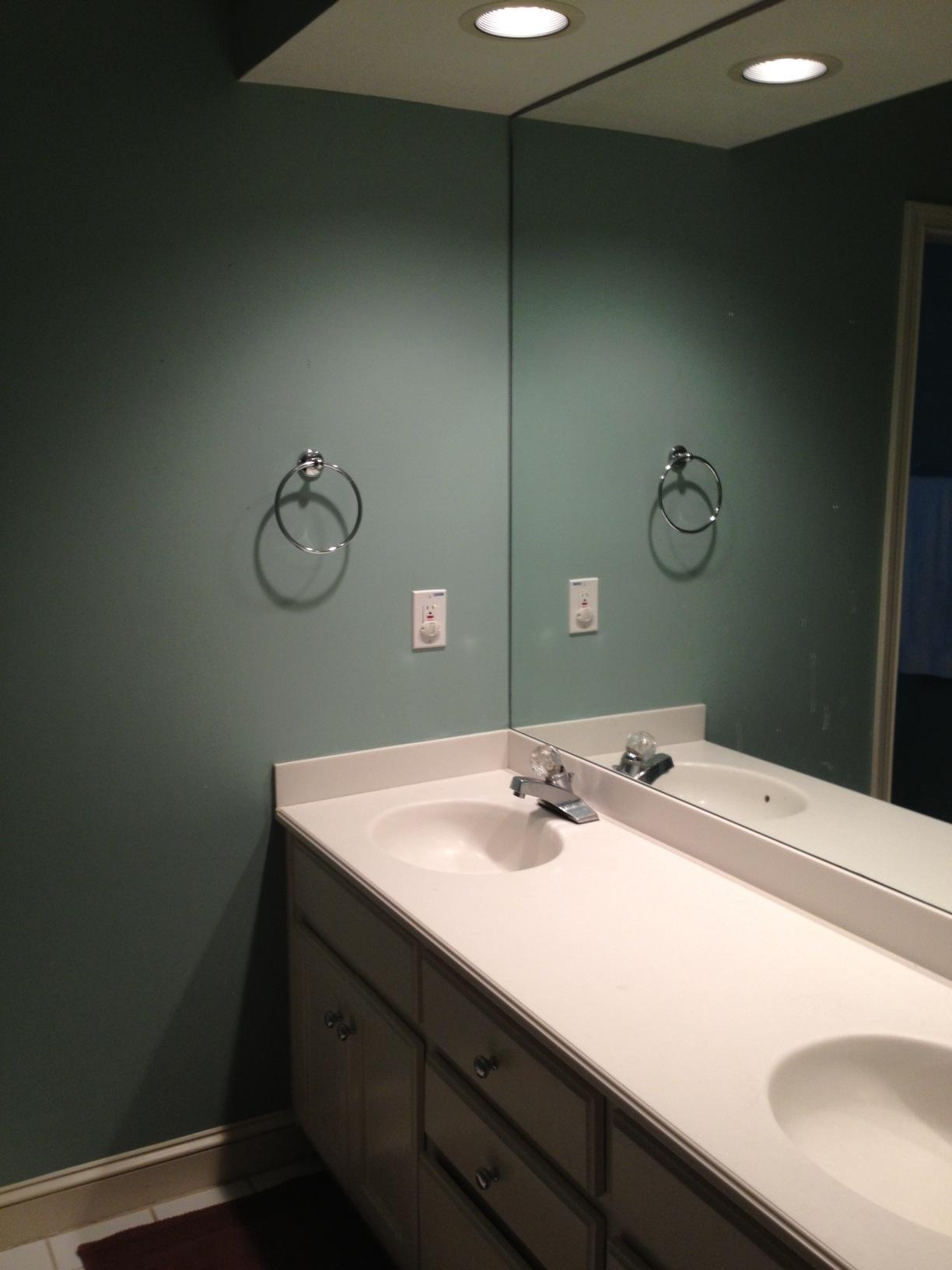 Renovation Calliespondence - Tom drexler bathroom remodel