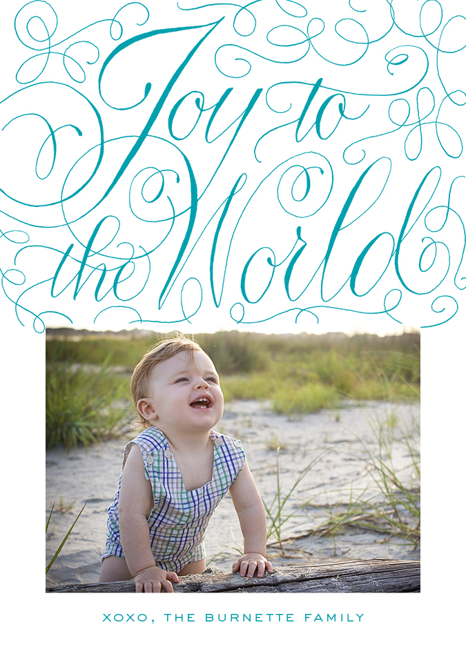 joy to the world 2