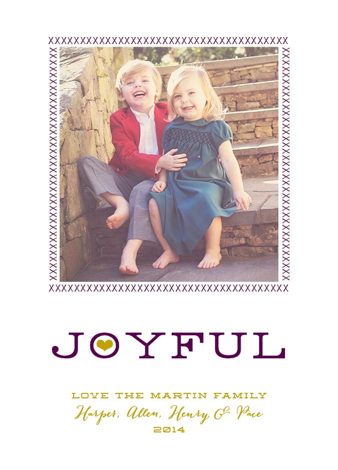 joyful heart 2
