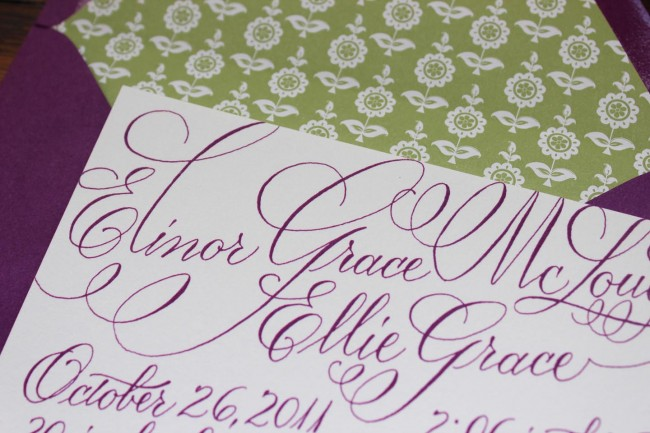 slanted calligraphy 4