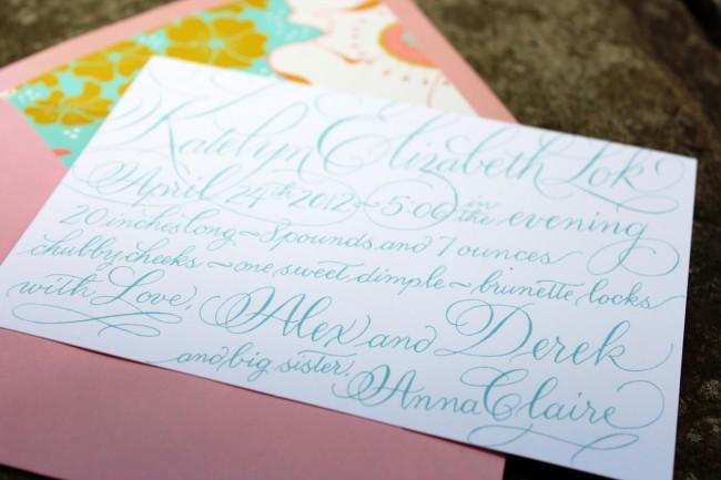 slanted calligraphy 7