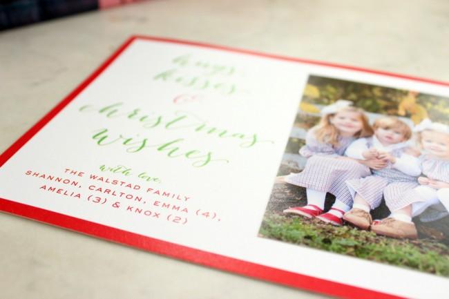 hugs, kisses and christmas wishes 5