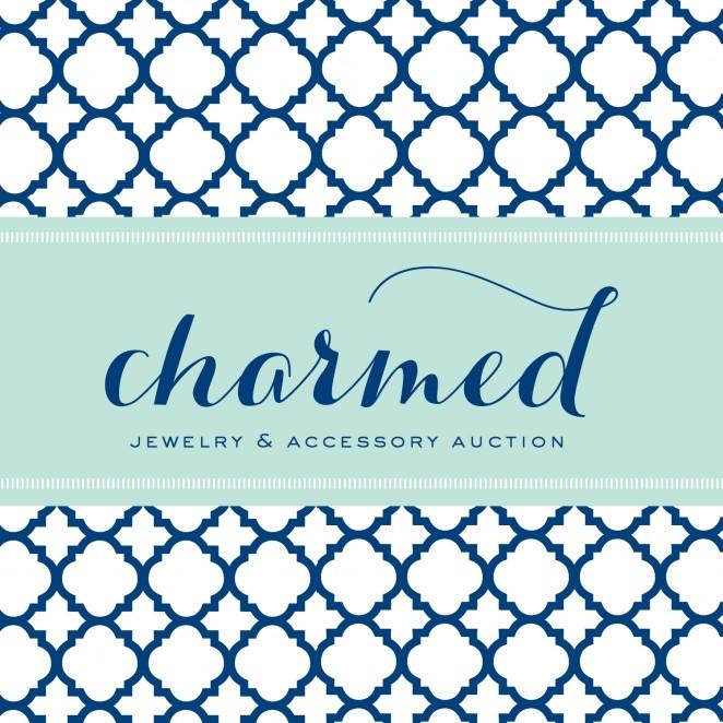 shannon reynolds - charmed logo