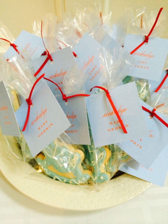 rocking horse favors 2