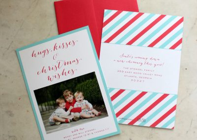 HUGS, KISSES & A MOVING ANNOUNCEMENT